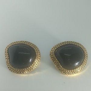 8 items for $25 clip on earrings bag 38
